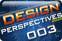 Design Perspectives 003
