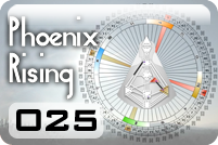 Phoenix Rising 025