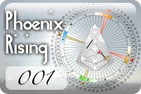 Phoenix Rising 001