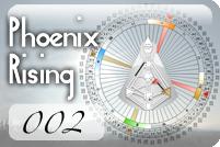 Phoenix Rising 002