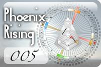 Phoenix Rising 005