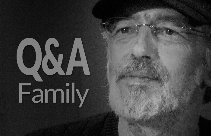 Q&A with Ra Uru Hu - Family