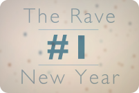 The Rave New Year - #1