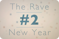 The Rave New Year - #2