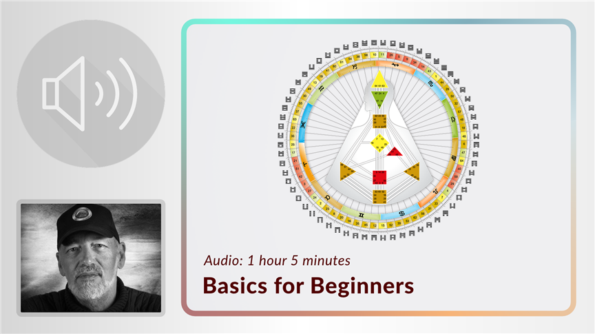 Basics for Beginners