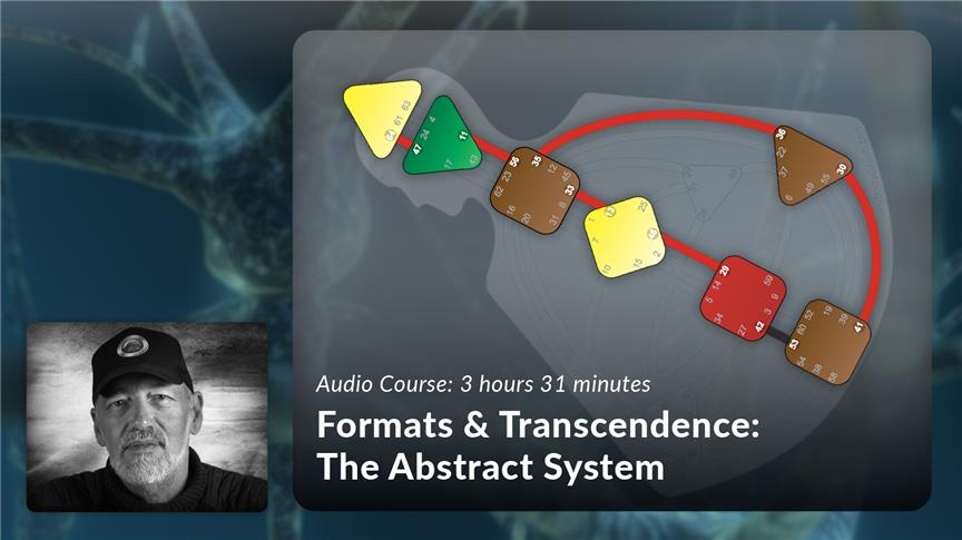 Formats & Transcendence: The Abstract System