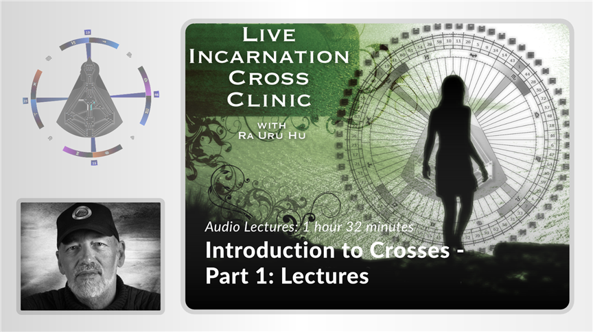 Introduction to Crosses - Part 1: Lectures