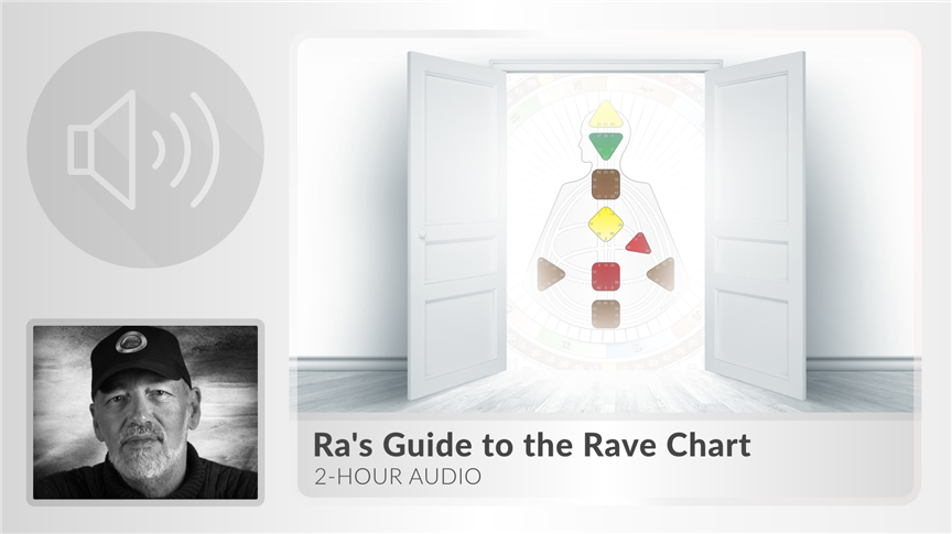 Ra's Guide to the Rave Chart