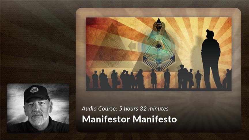 Manifestor Manifesto