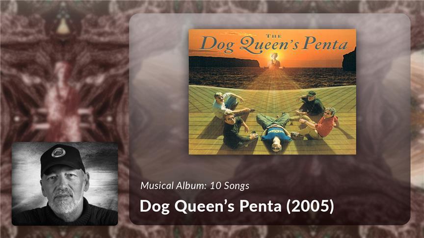 The Dog Queen's Penta