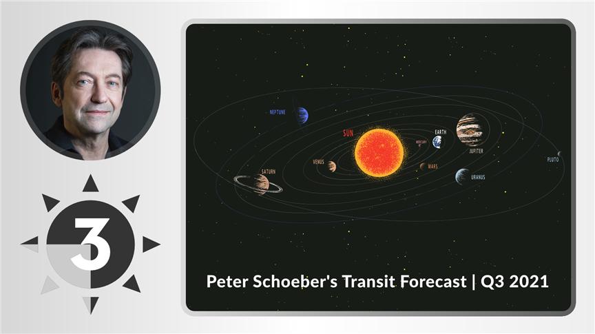 Transit Forecast | Q3 2021