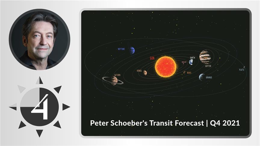 Transit Forecast | Q4 2021