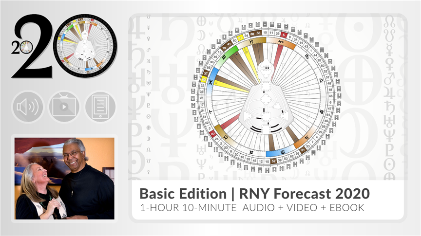 Basic Edition — Rave New Year Forecast 2020