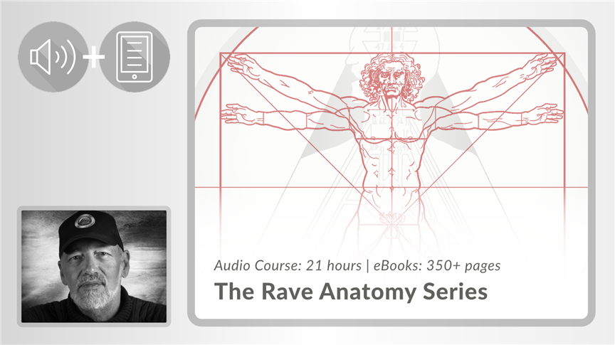 The Rave Anatomy Series