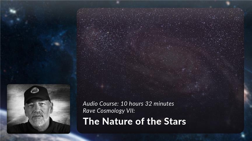 Rave Cosmology VII: The Nature of the Stars