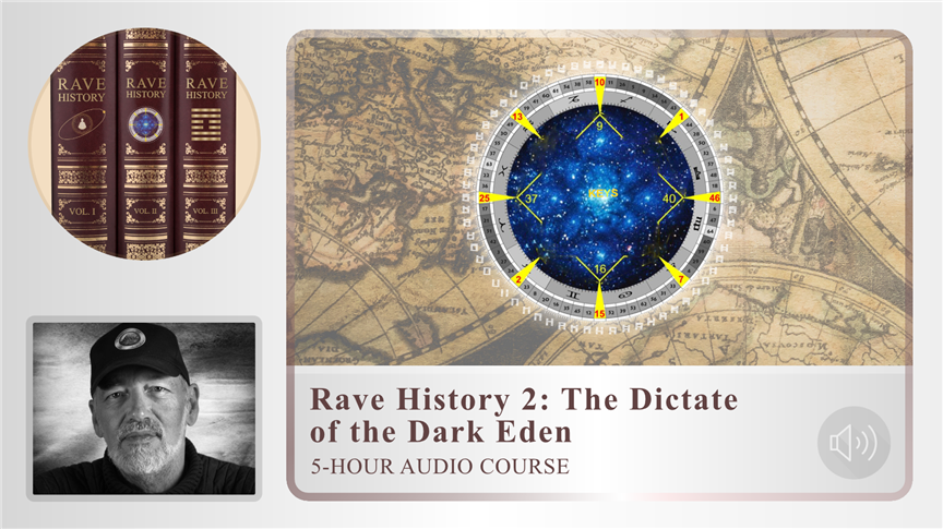 Rave History 2 - The Dictate of the Dark Eden