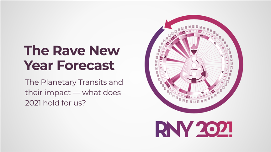 The Rave New Year 2021 Forecast