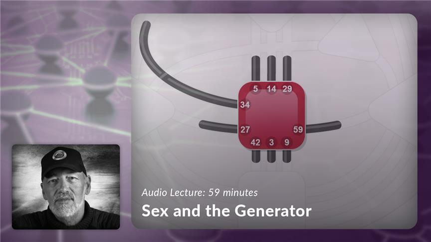 Sex and the Generator