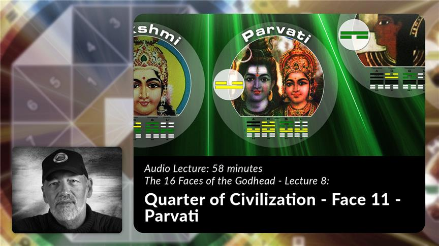 Quarter of Civilization - Face 11 - Parvati