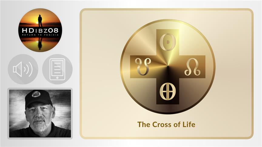 The Cross of Life
