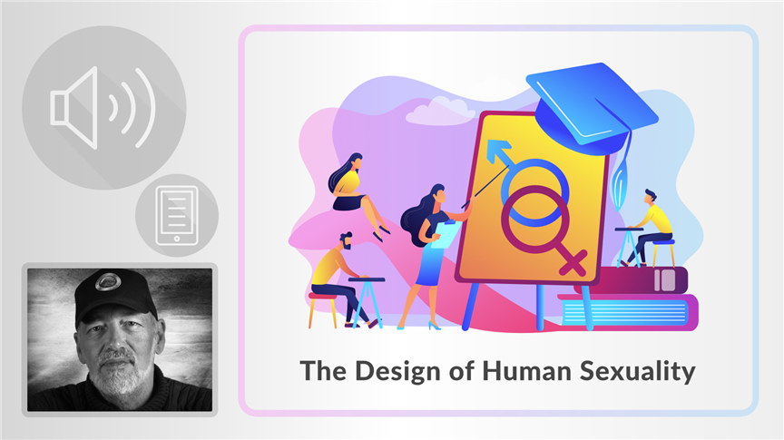 The Design of Human Sexuality