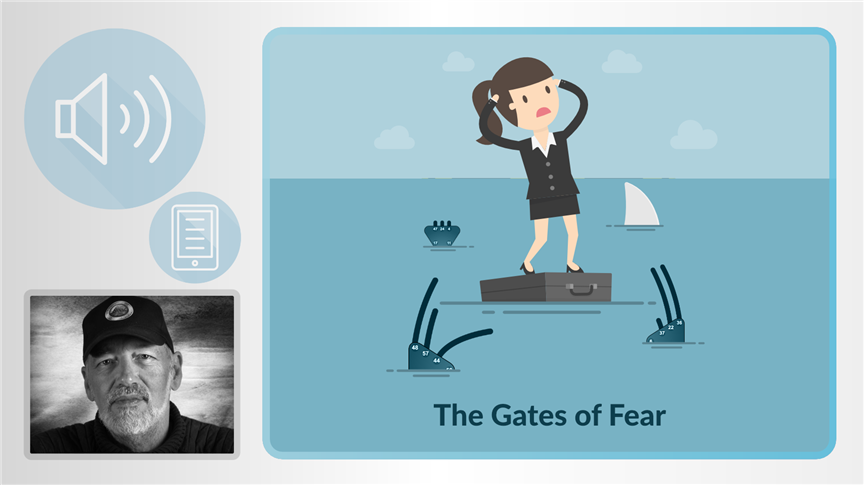 The Gates of Fear