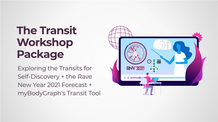 The Transit Workshop Package