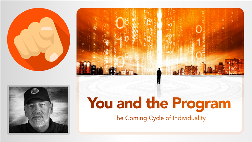 You and the Program