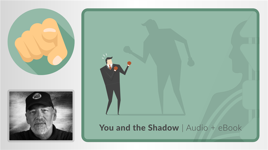 You and the Shadow