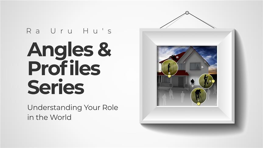 The Angles & Profiles Video Series + Bonus
