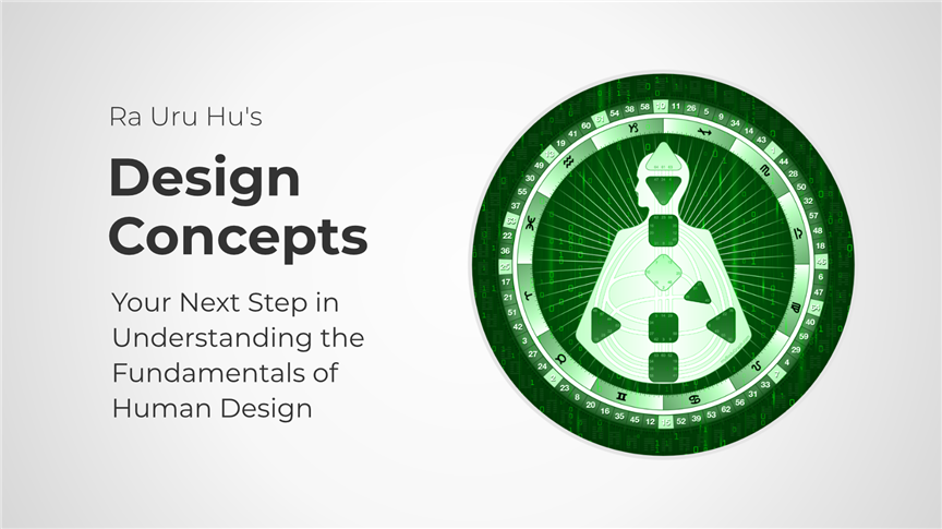 The Design Concepts Offer