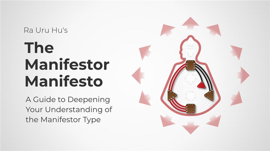 The Manifestor Manifesto Offer