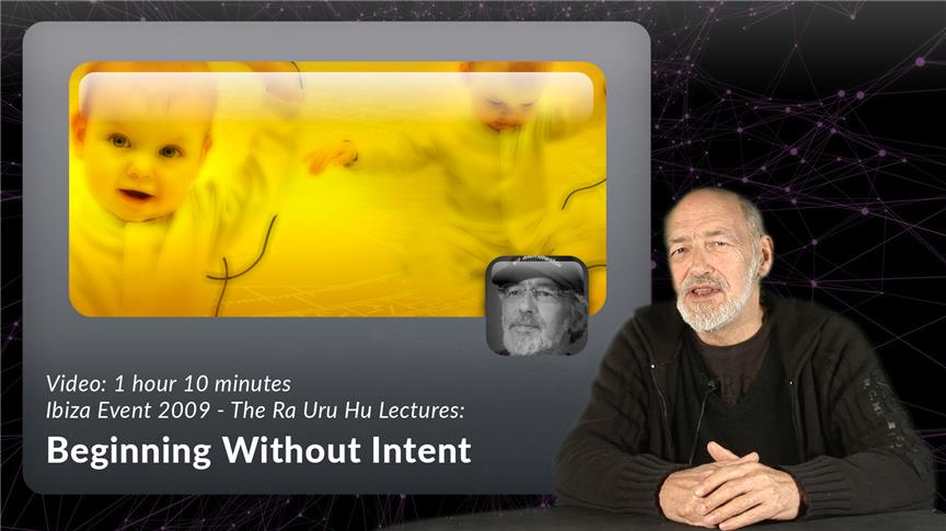 Beginning Without Intent