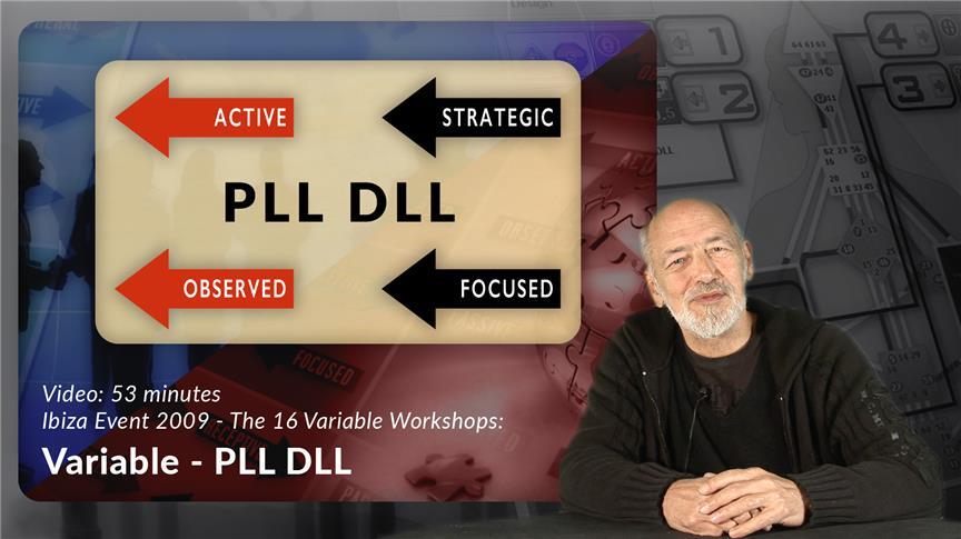 IBI09 Variables -  PLL DLL
