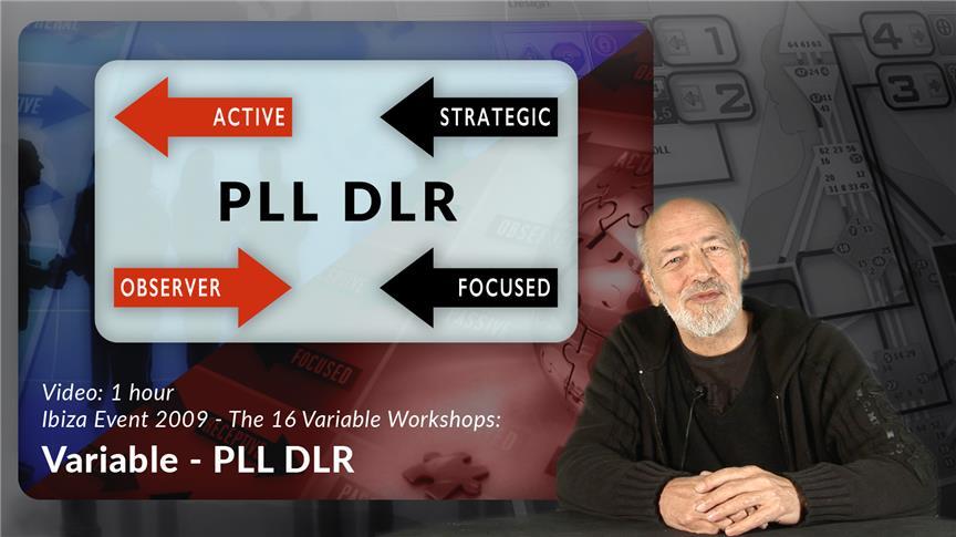 IBI09 Variables - PLL DLR
