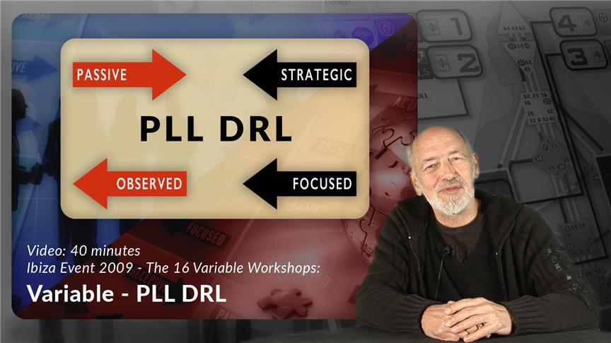 IBI09 Variables - PLL DRL