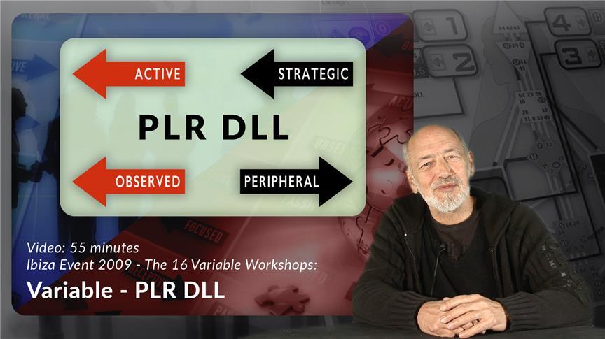 IBI09 Variables - PLR DLL