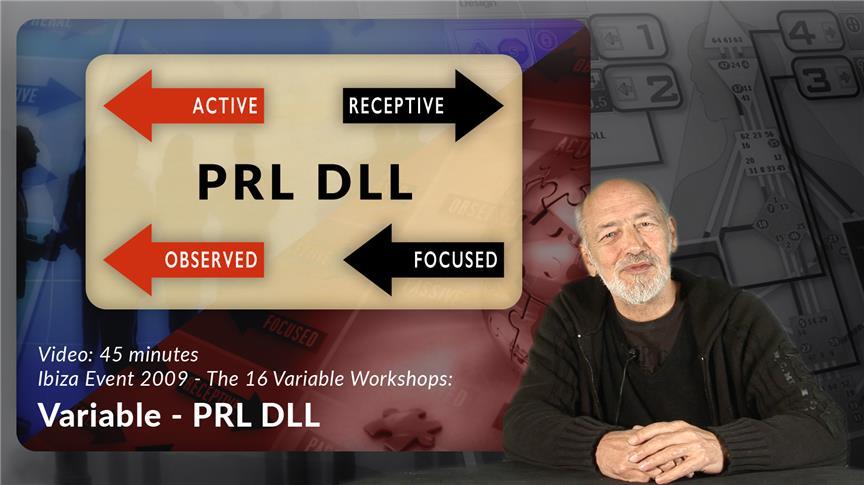 IBI09 Variables - PRL DLL