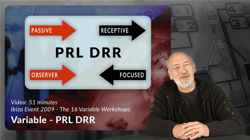 IBI09 Variables - PRL DRR