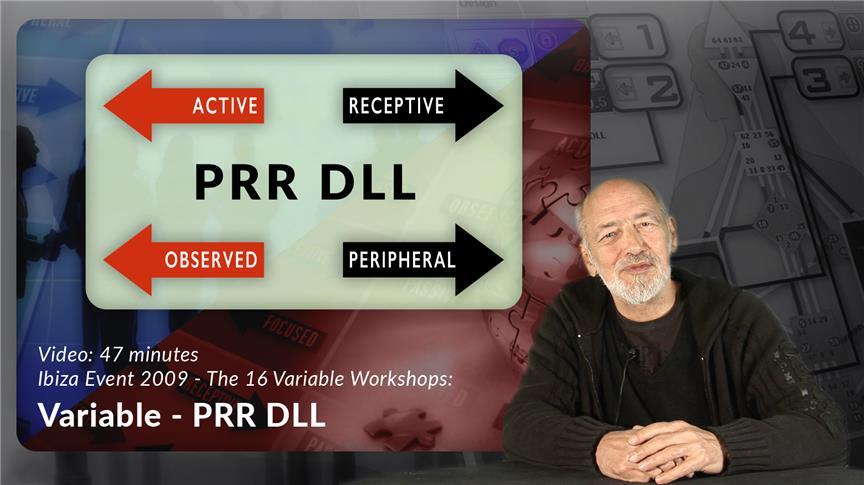 IBI09 Variables - PRR DLL
