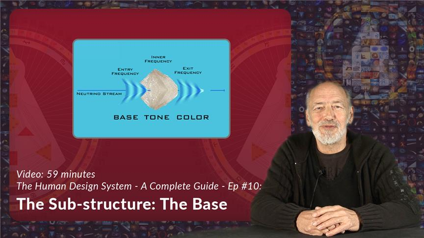 The Sub-structure: The Base