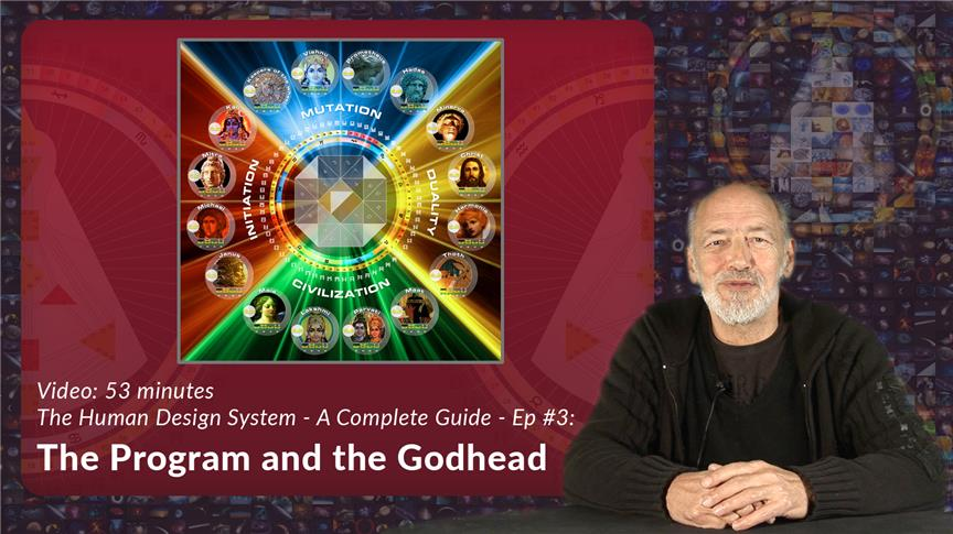 The Program and the Godhead