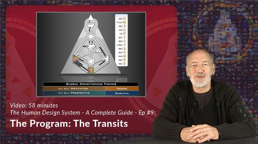 The Program: The Transits