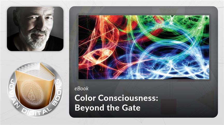 Color Consciousness: Beyond the Gate