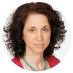 Alexandra Goulimi